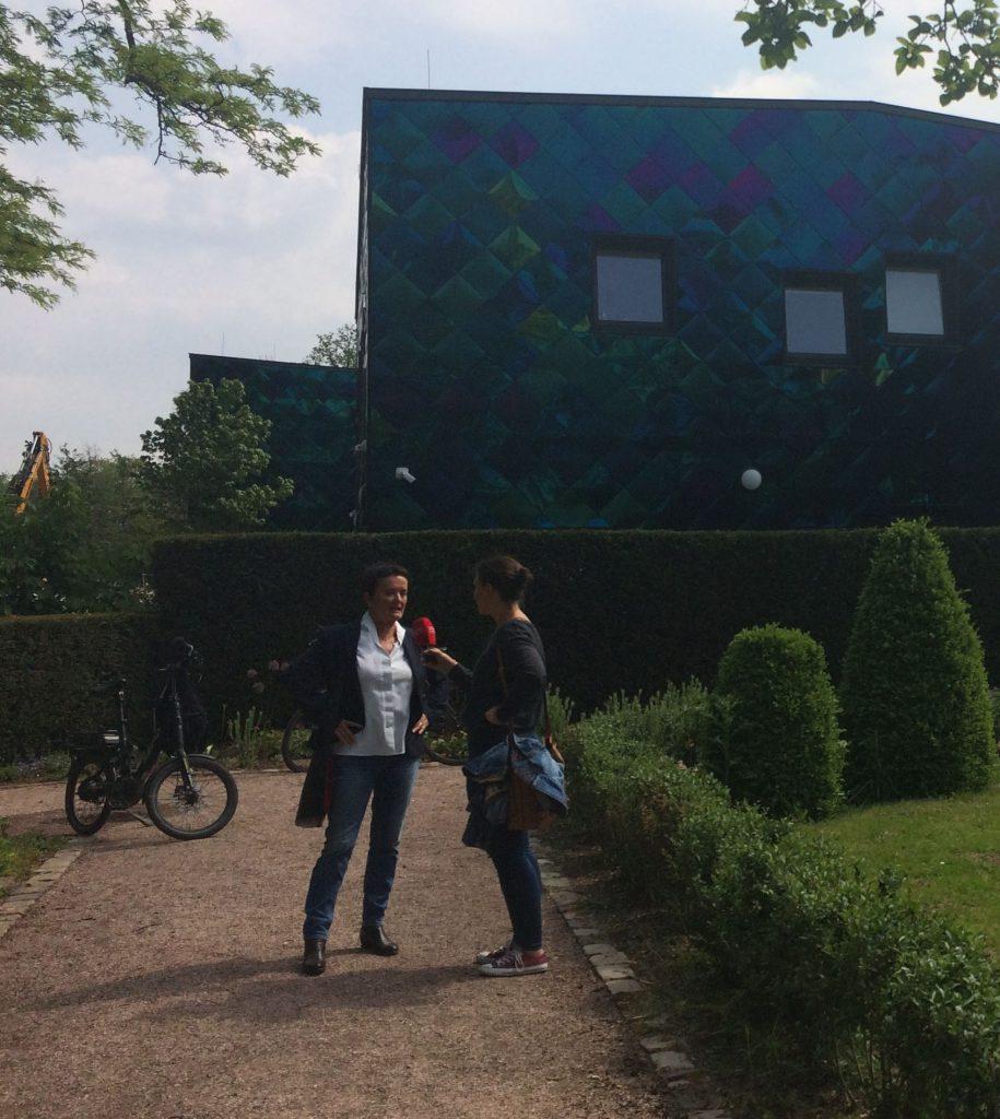 Schulgarteneröffnung
